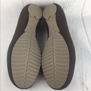 f14a6368491524 CROCS Shoes - NWOT Crocs Marnie Ballet Flats Size 11